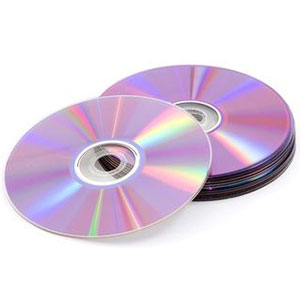 ms word cd